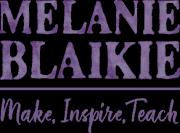 Melanie Blaikie Logo