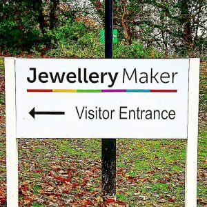Jewellery Maker TV – next week!